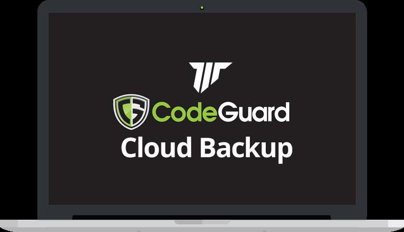codeguard backup