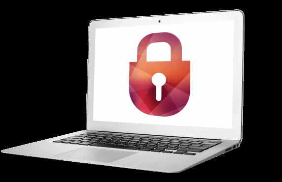 security Encryption Level