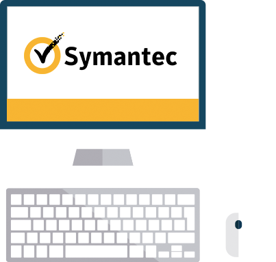symantec safe site anti malware
